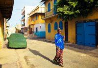 St. Louis, Senegal