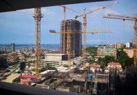 Luanda, Luanda